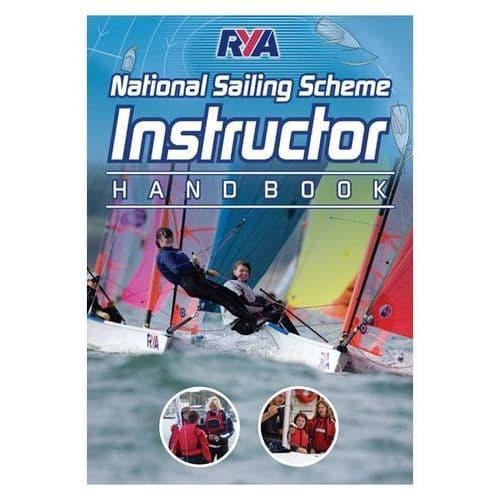 RYA National Sailing Scheme Instructor Handbook (G14)